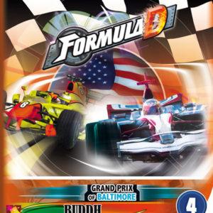 Formula D 4