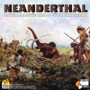 Neanderthal_Lovci mamutu
