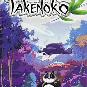 takenoko,