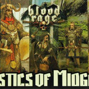Blood Rage_Zaříkávači z Midgardu