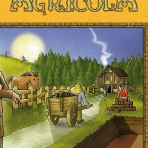 Agricola Sedláci z Blat