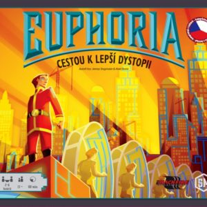 Euphoria_Cestou k lepší dystopii