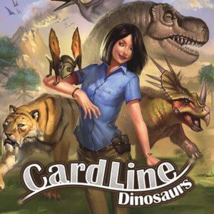 cardline_dinosaur