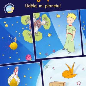 maly princ-udelej mi planetu