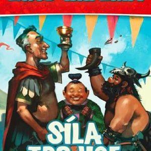 settlers-sila trojice