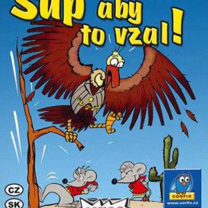 sup ATV